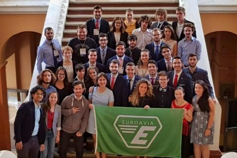 AMEAC in Cluj-Napoca